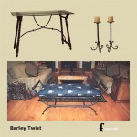 Barleytwist Indoor furniture