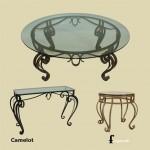 Camelot Tables