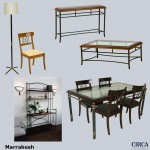 Marrakesh Indoor Furniture