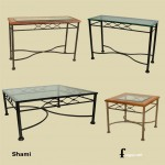 Shami Indoor Furniture