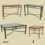 Shami Indoor Furniture
