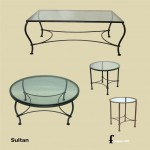 Sultan Tables